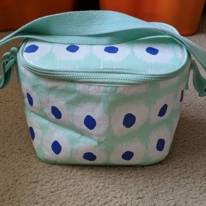 IKEA insulated lunch bag Sommar 2017